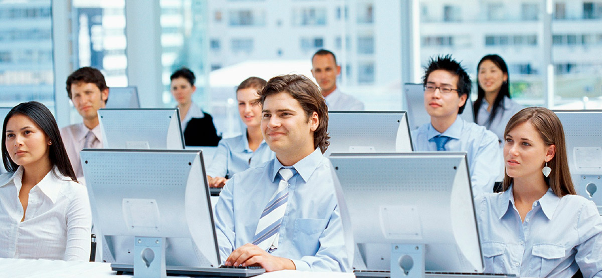 5 razones importantes de los cursos para empresas