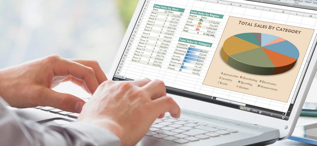 Cursos de Excel y su Aporte a las Empresas