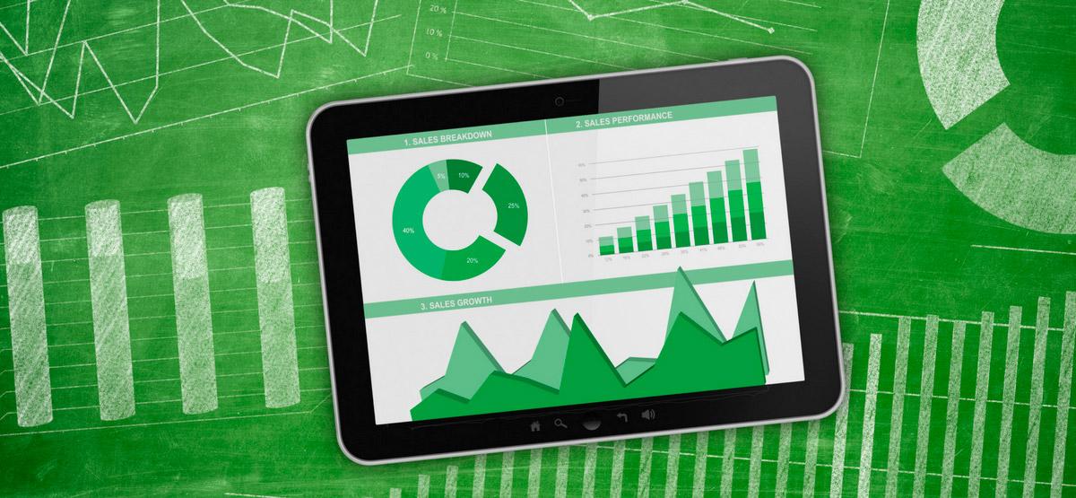 Indicadores de desempeño en Excel
