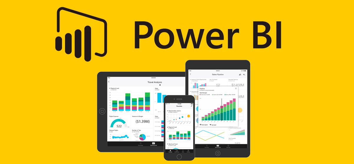 La importancia de Power BI en tu empresa